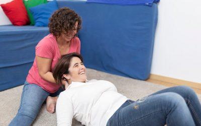 TRE ®: Temblor terapéutico para la respuesta del sistema nervioso al estrés